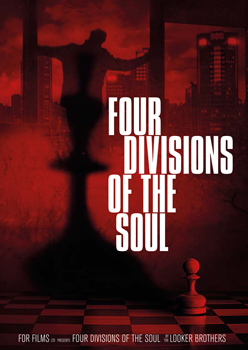 Four Divisions Of The Soul
