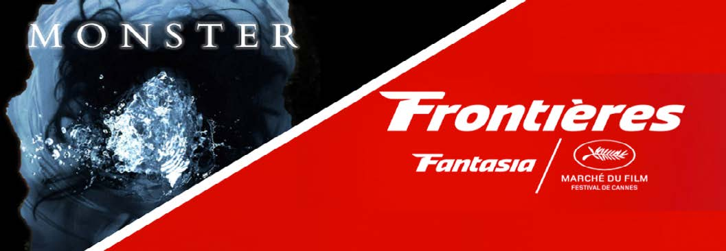 MONSTER selected forFrontières Packaging Forum 2019