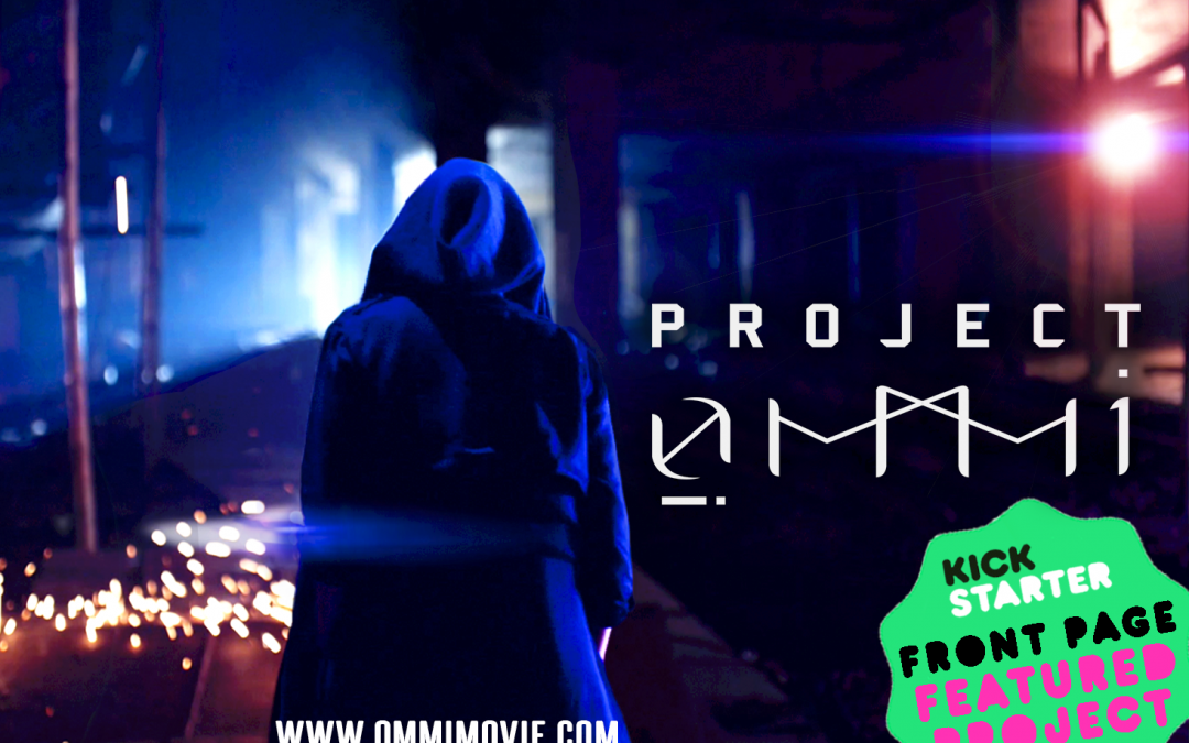 How the PROJECT OMMI Crowdfunding Campaign Became A Success